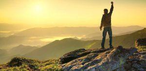 Достигни вершины успеха после реабилитации