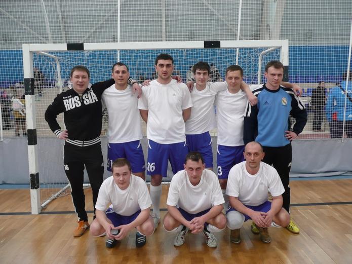 22 февраля 2014 года прошел чемпионат Сибири по мини-футболу